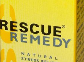 fleurs de Bach Rescue Remedy